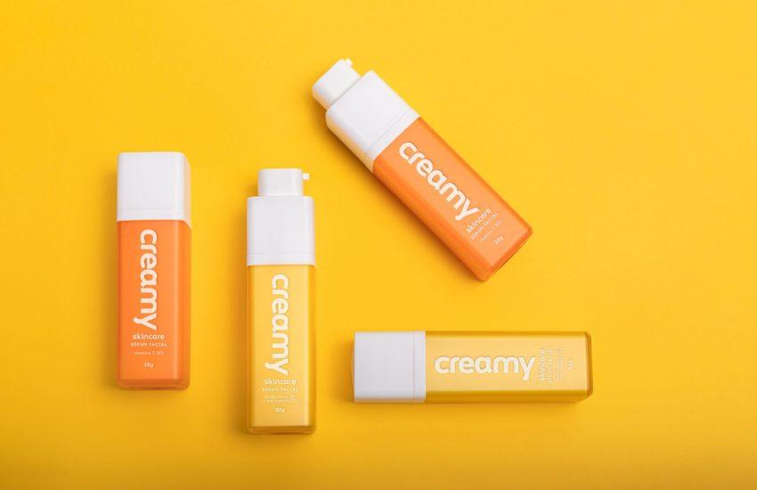 Como Escolher o Creamy Certo para cada Tipo de Pele?