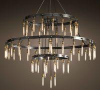 Lighting Designs at Restoration Hardware  Form&Reform