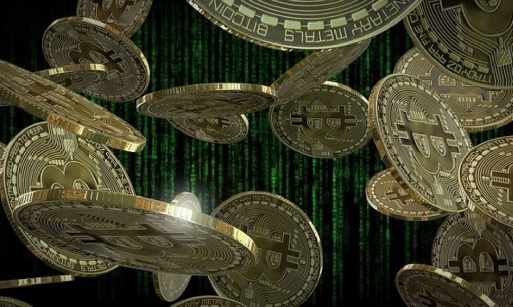 Cryptos offertes