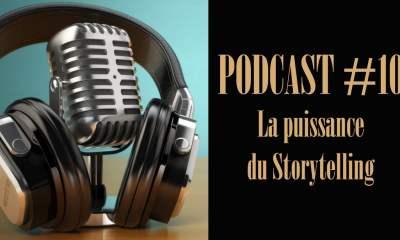 La puissance du storytelling