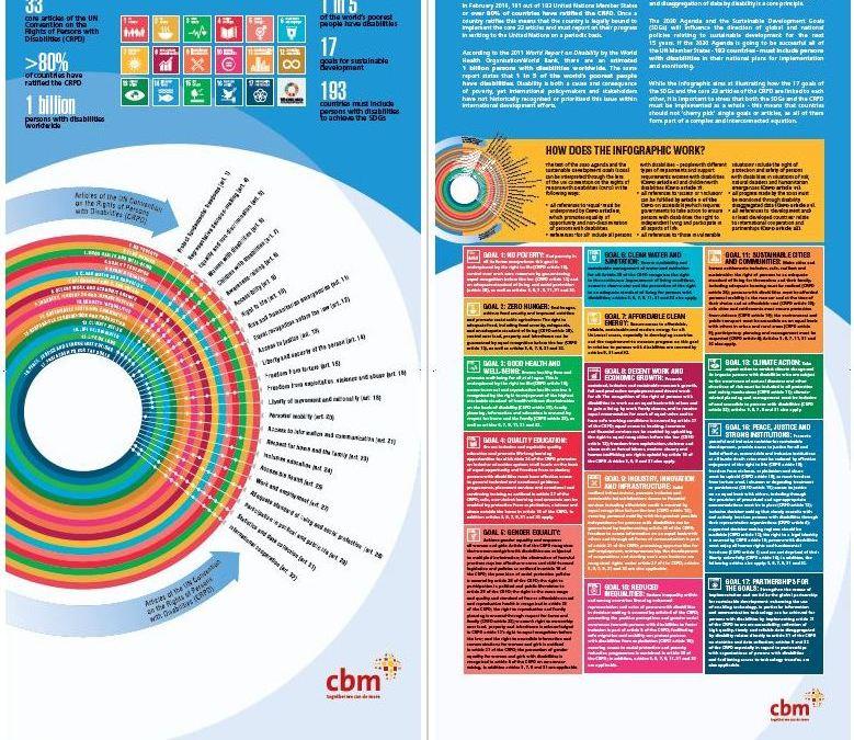 Analisis Situasi Disabilitas [2]: Relasi CRPD, SDGs dan RIPD sebagai Acuan Perubahan Sosial