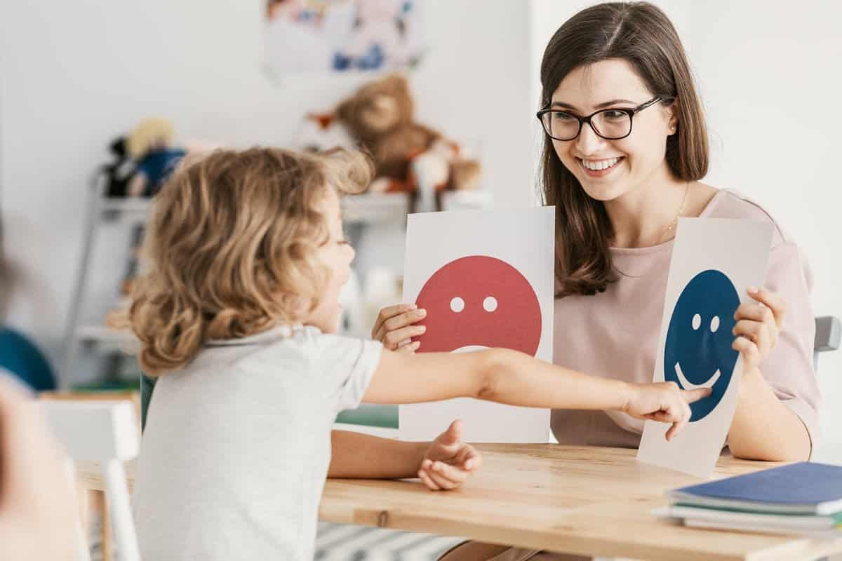 Classroom Enhancements For Students W Autism Spectrum