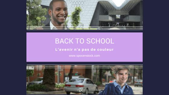 opération back to school de spoc en stock : le futur n'a pas de couleur, la formation non plus