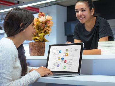 SPOC : mindmapping collaboratif pour formateurs, coachs et enseignants