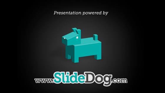 Une révolution dans la présentation : slidedog et son mode de présentation interactive