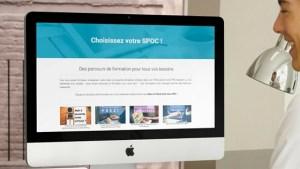 Spoc en stock : small private online courses inspirés des MOOC et limités à un petit nombre de personnes