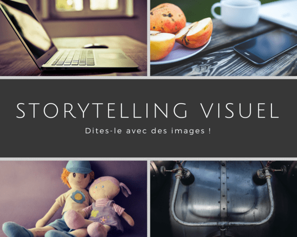Boostez vos présentations avec notre spoc sur le storytelling visuel pour vos présentations
