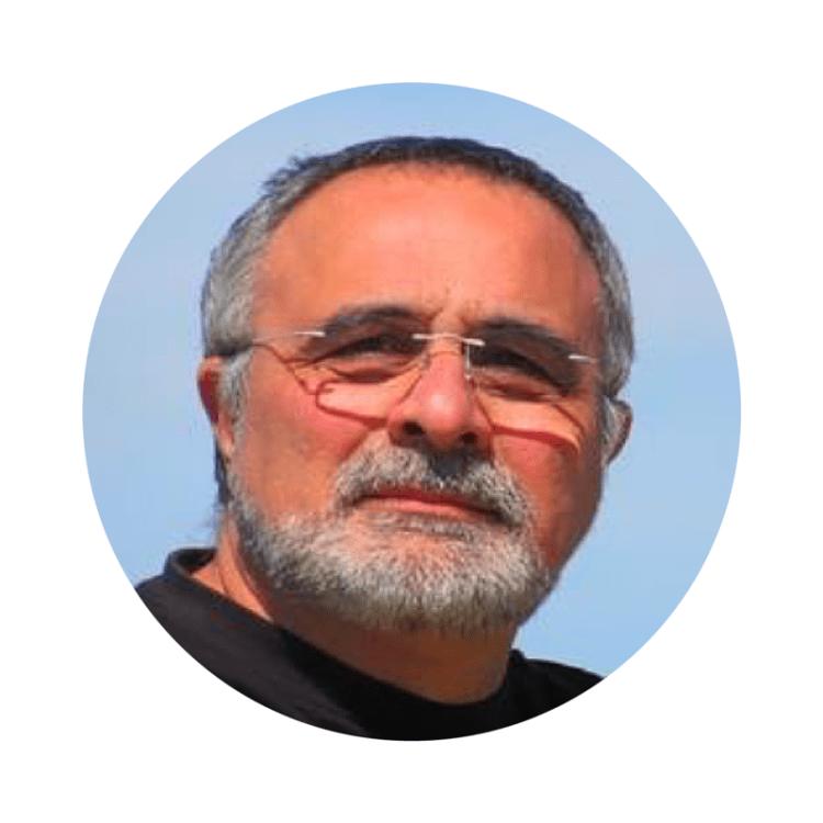 Bernard Lamailloux, formateur-animateur du SPOC Créez votre cours en ligne, formation en e-learning