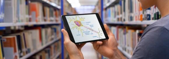 Autonomie d'apprentissage : capacité à apprendre seul et n'importe où avec les outils numériques