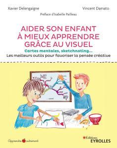 Comment aider son enfant à mieux apprendre avec les outils visuels