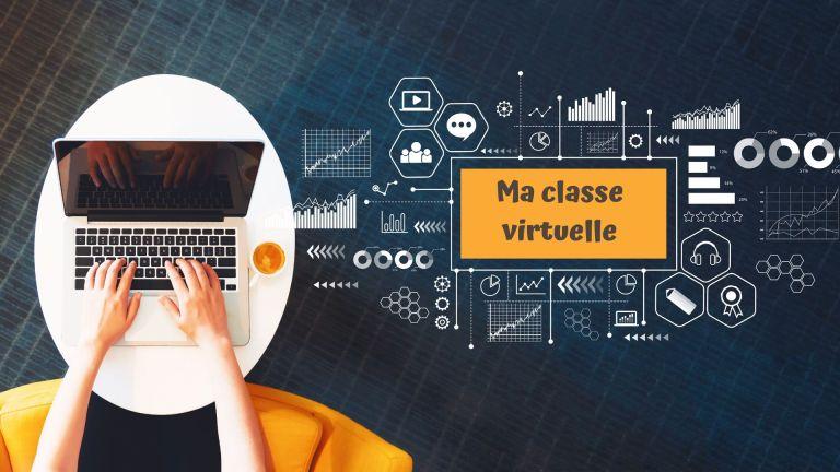 Donnez une seconde vie à votre classe virtuelle en la diffusant sur les réseaux sociaux et d'autres canaux de communication