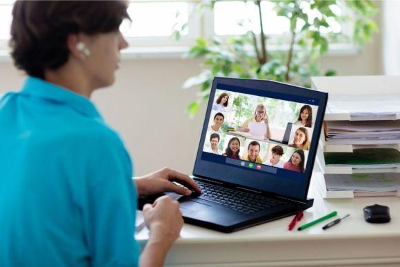 Concevez et animez une classe virtuelle avec Formation 3.0