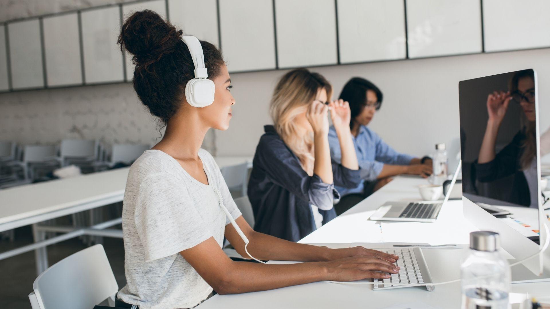 cours en ligne - plus facile avec un accompagnement