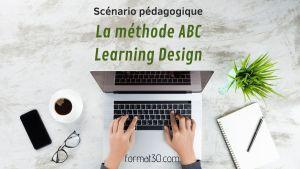 Scénario pédagogique - ABC Learning Design