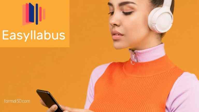 Easyllabus -