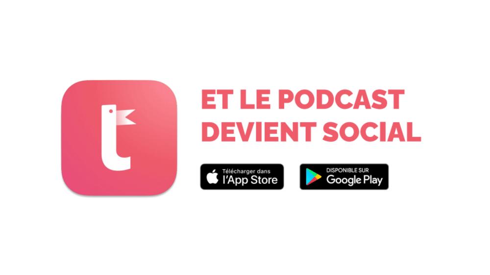 Téléchargez l'appli sur Apple Store ou Google Play