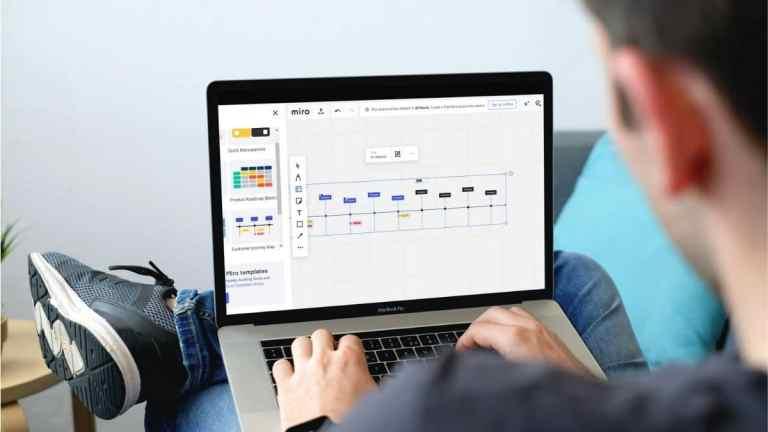 Zoom et Miro - collaborez à distance et en temps réel