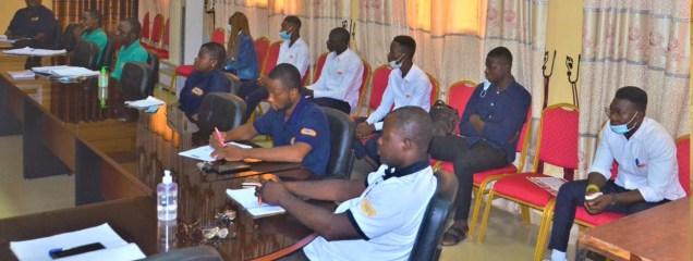 Comité des Etudiants de FORMATEC