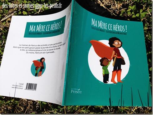 Ma mere ce héros livre enfant (3) copie