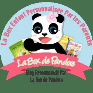 la box de pandore partenaire