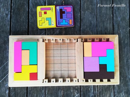 jeu gagne ton papa duels parent enfant niveau de difficulté défis débutants experts