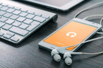 smartphone playlist dj formats musicaux musique