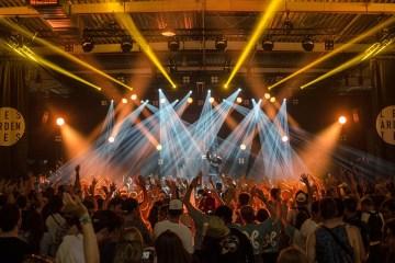 mix tech house festival musique formation dj