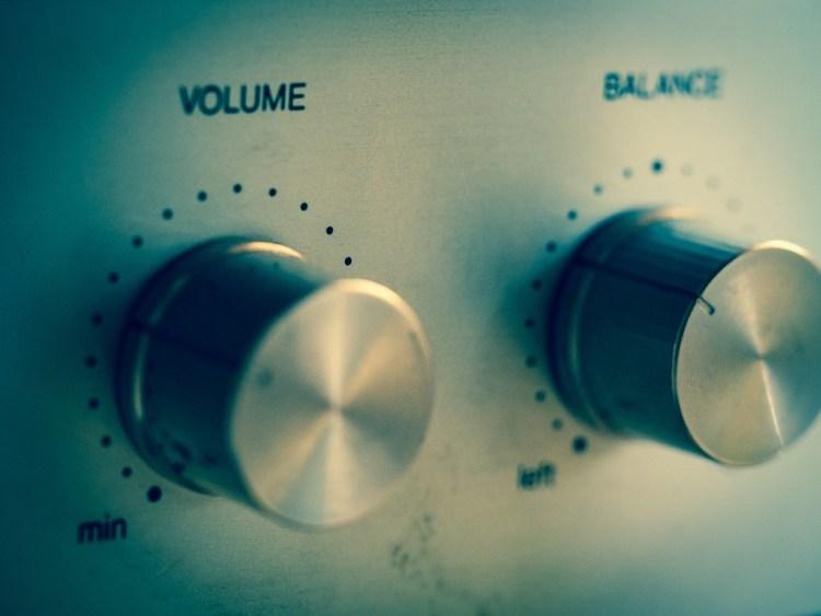 régler le volume
