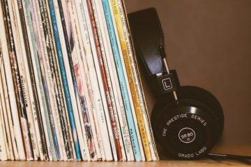 disques vinyles organiser ses playlists casque extraire une musique