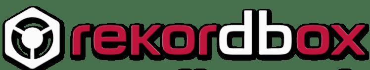rekordbox logo