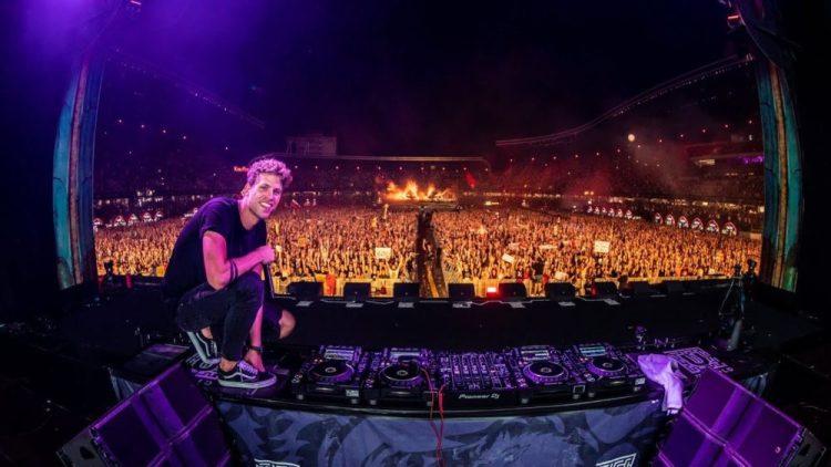 Tujamo Live Untold Festival NRJ DJ AWARDS
