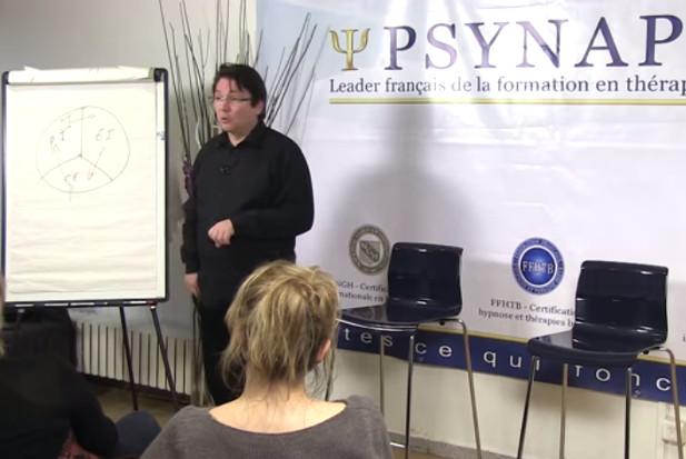 Soirées découverte Hypnose certifiante Rennes 2014