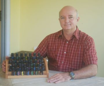 huiles essentielles Doterra