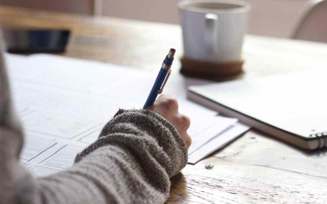 Les 9 Qualités Indispensables d'un Bon Rédacteur Web