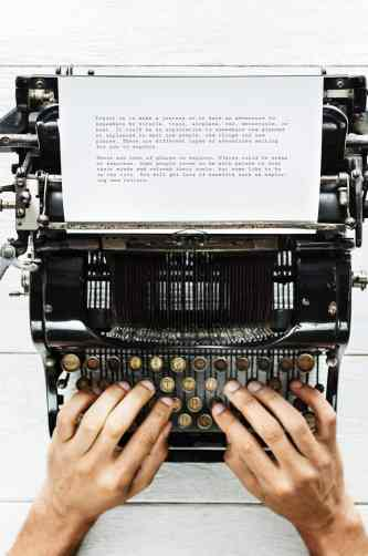 Avantages d'un bon contenu rédactionnel