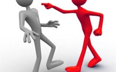 Formation Accueil client : conflits en face à face