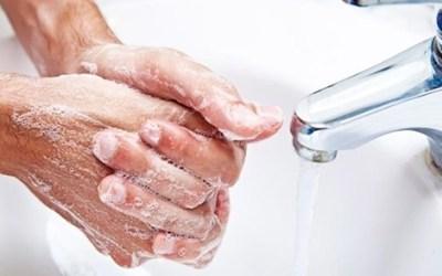 Formation prévention des infections et mesures anti-COVID