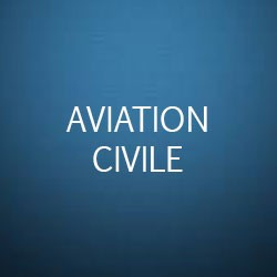 Formation Métiers de l'aviation civile