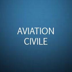 Formation Métiers de l'aviation civile