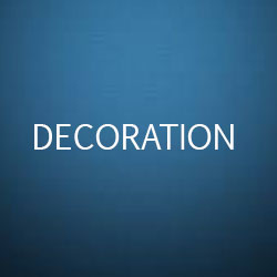 Formation Métiers de la décoration
