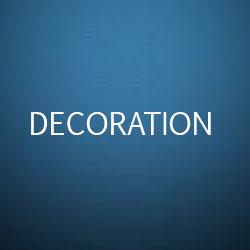 formation en décoration