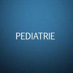 Formation Métiers de la pédiatrie