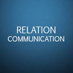 formation relation communication