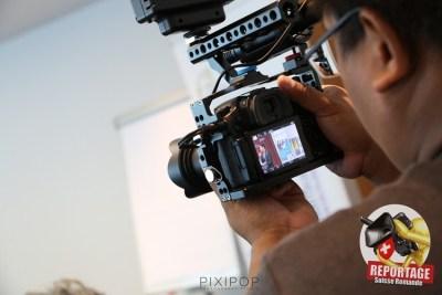 reportage suisse romande - la communication bienveillante - evenement formation suisse romande