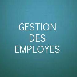 Solution SIRH et Gestion des employés
