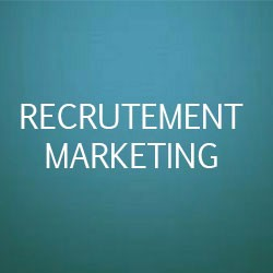 Recrutements dans le marketing