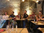 Study Club - ITI Hauts de France - UFO3