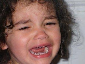 Enfant en colère : les effets du sucre sur le comportement