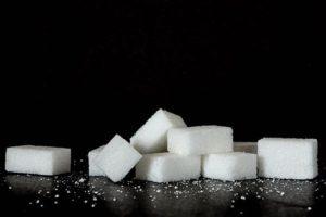 Grande consommation de sucre