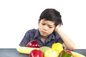 Comment bien nourrir son enfant : formation